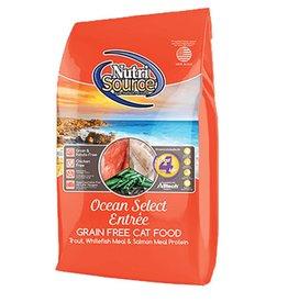 NUTRISOURCE Nutrisource Grain Free Ocean Select Cat Food