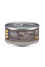 NUTRISOURCE Nutrisource Grain Free High Plains Select Canned Cat Food 12/5.5oz