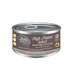 NUTRISOURCE Nutrisource Grain Free High Plains Select Canned Cat Food
