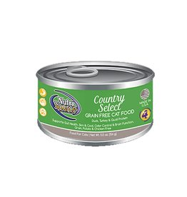 NUTRISOURCE Nutrisource Grain Free Country Select Canned Cat Food