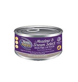 NUTRISOURCE Nutrisource Grain Free Meadow & Stream Select Canned Cat Food