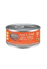 NUTRISOURCE Nutrisource Grain Free Pork & Liver Canned Cat Food 12/5.5oz