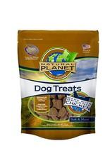 NATURAL PLANET Natural Planet Organic Chicken Dog Treats 5oz
