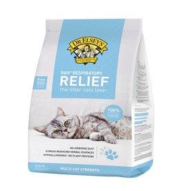 PRECIOUS CAT Precious Cat Respiratory Relief Litter
