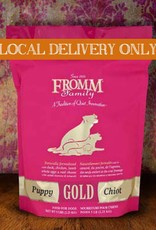 FROMM Fromm Gold Puppy Dog Food