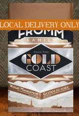FROMM Fromm Heartland Gold Coast Weight Management Dog Food