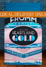 FROMM Fromm Heartland Gold Puppy Large Breed Dog Food