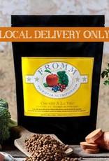 FROMM Fromm Four Star Chicken a la Veg Cat Food