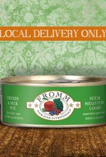 FROMM Fromm Four Star Pate Chicken & Duck 5.5oz Canned Cat Food (Case of 12)