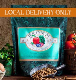 FROMM Fromm Grain-Free Four Star Salmon Tunachovy Cat Food