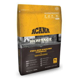 ACANA Acana Heritage Free-Run Poultry Dog Food