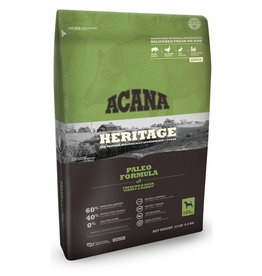 ACANA Acana Heritage Paleo Dog Food