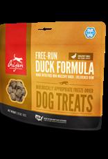 ORIJEN Orijen Free Run Duck Freeze Dried Treats