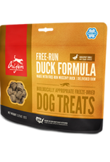 ORIJEN Orijen Freeze Dried Duck Treats