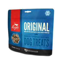 ORIJEN Orijen Original Freeze Dried Dog Treats