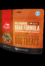 ORIJEN Orijen Wild Boar Freeze Dried Dog Treats
