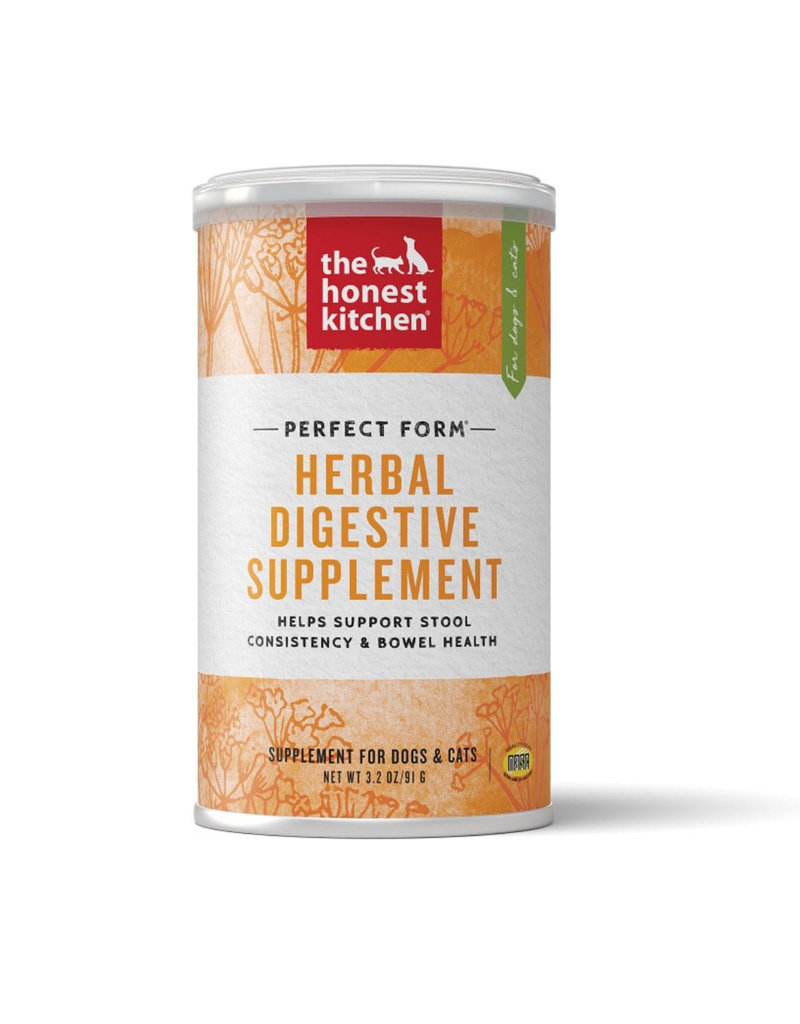 HONEST KITCHEN The Honest Kitchen Perfect Form Digestive Supplement