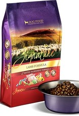 ZIGNATURE Zignature Lamb Dog Food