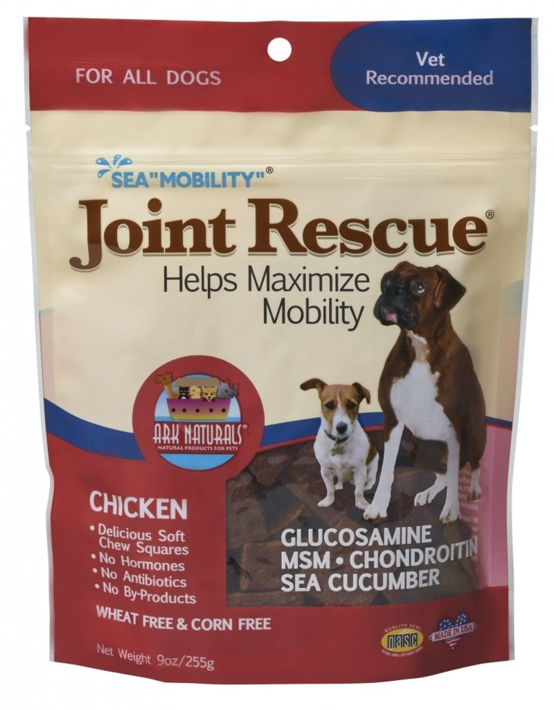ARK NATURALS Ark Naturals Joint Rescue Chicken 9oz