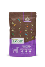 NATURE'S LOGIC Nature's Logic Rabbit Meal Feast Dog Food 26.4lb