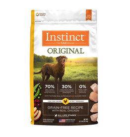 NATURES VARIETY Instinct Original Chicken Dog Food