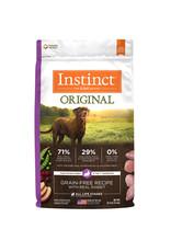 NATURES VARIETY Instinct Original Rabbit Dog Food