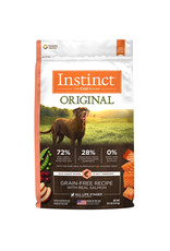 NATURES VARIETY Instinct Original Salmon Dog Food