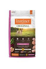 NATURES VARIETY Instinct Original Small Breed Chicken Dog Food