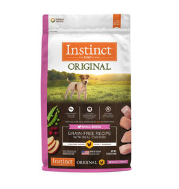 NATURES VARIETY Instinct Original Small Breed Chicken Dog Food