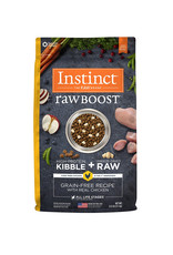 NATURES VARIETY Instinct Raw Boost Chicken Dog Food