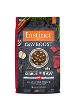 NATURES VARIETY Instinct Raw Boost Beef Dog Food