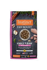 NATURES VARIETY Instinct Raw Boost Small Breed Chicken Dog Food 10lb