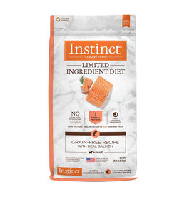 NATURES VARIETY Instinct LID Salmon Dog Food