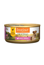 NATURES VARIETY Instinct Original Small Breed Chicken Canned Dog Food