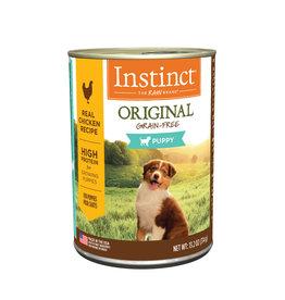 NATURES VARIETY Instinct Original Chicken Canned Puppy Food 13.2oz