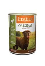 NATURES VARIETY Instinct Original Beef & Venison Canned Dog Food