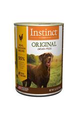 NATURES VARIETY Instinct Original Chicken Canned Dog Food