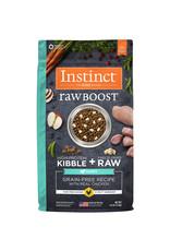 NATURES VARIETY Instinct Raw Boost Puppy Food