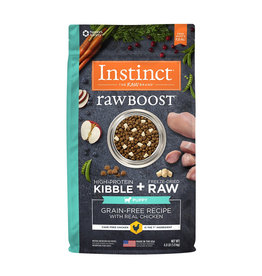 NATURES VARIETY Instinct Raw Boost Puppy Food