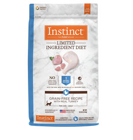 NATURES VARIETY Instinct LID Turkey Cat Food