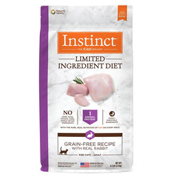 NATURES VARIETY Instinct LID Rabbit Cat Food