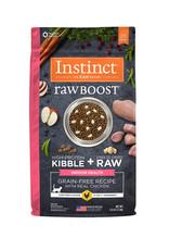 NATURES VARIETY Instinct Raw Boost Indoor Chicken Cat Food 5lb