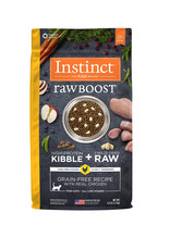 NATURES VARIETY Instinct Raw Boost Chicken Cat Food