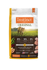 NATURES VARIETY Instinct Original Chicken Cat Food