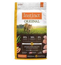 NATURES VARIETY Instinct Original Chicken Cat Food