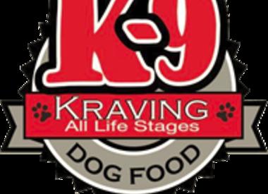 K9 KRAVINGS