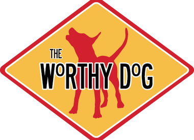 THE WORTHY DOG