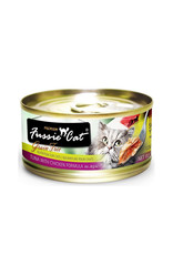 FUSSIE CAT Fussie Cat Premium Tuna & Chicken In Aspic 2.82oz