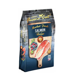 FUSSIE CAT Fussie Cat Market Fresh Salmon Cat Food