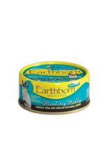 EARTHBORN Earthborn Monterey Medley 5.5oz Canned Cat Food (Case of 24)